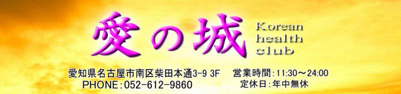 【愛の城】名古屋/南区柴田