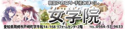 【女学院】岡崎/愛知