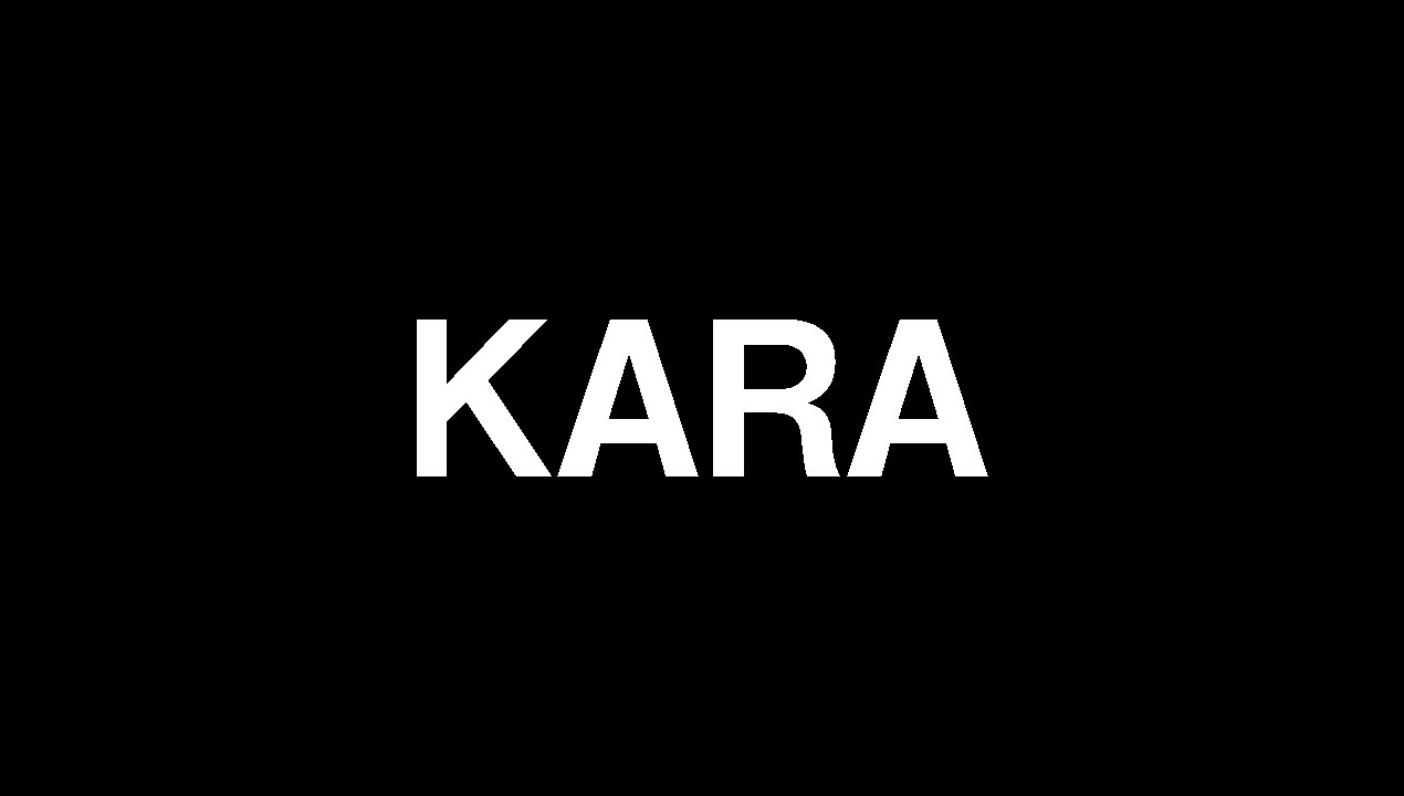【KARA】足利市/栃木