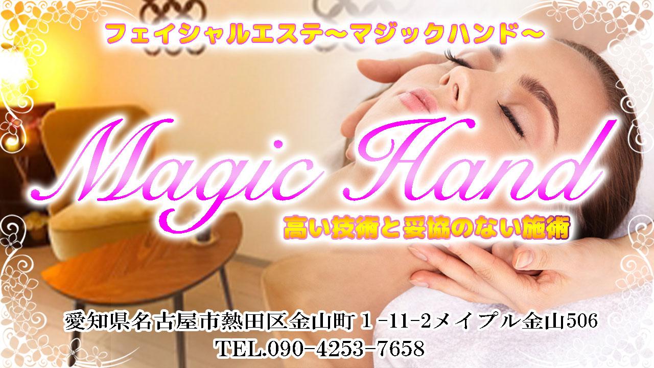 【マジックハンド】金山/名古屋